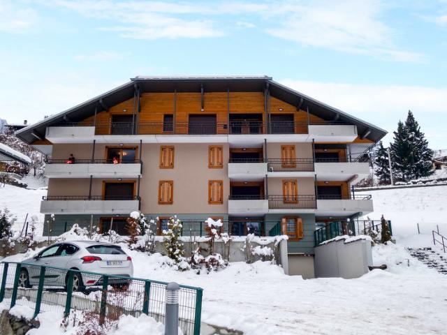 Apartment Le Clos de la Fontaine