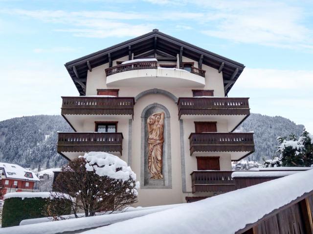 Apartment Les Jardins Alpins FR7450.475.5