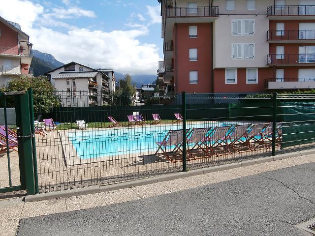 Apartment Le Grand Panorama FR7450.700.1