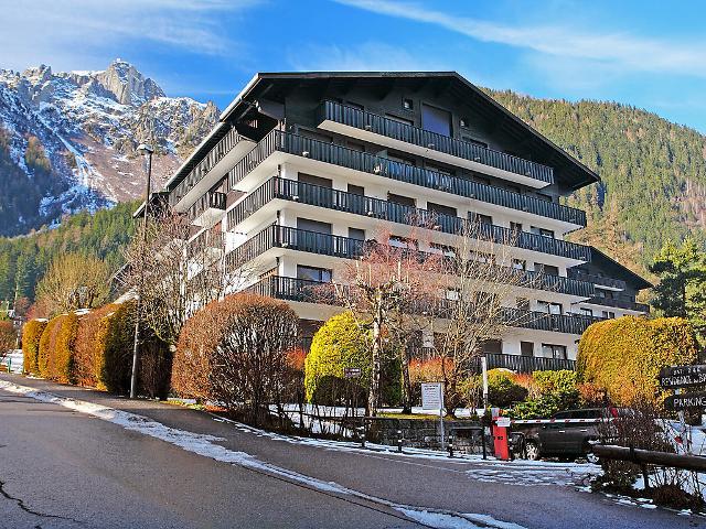 Apartment Le Brévent FR7460.100.14