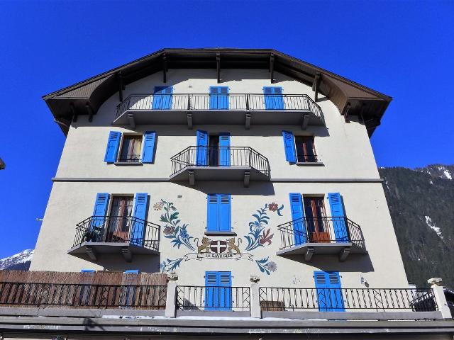 Apartment Le Savoisien FR7460.375.1