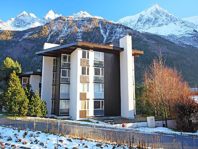 Apartment Arve 1 et 2 FR7460.380.1