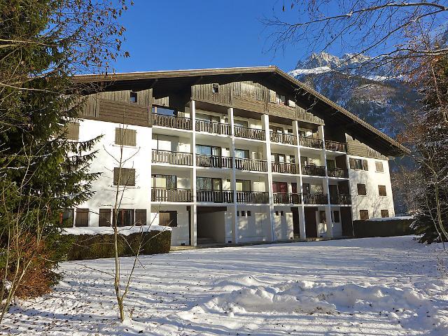 Apartment Le Miage FR7460.395.1