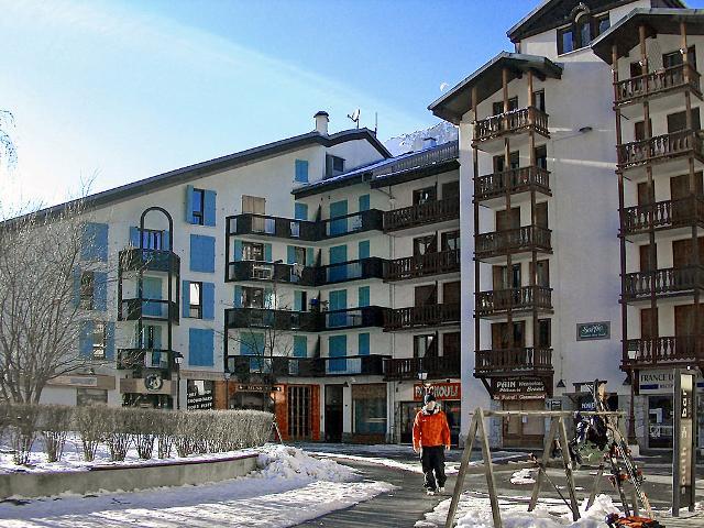 Apartment La Balme FR7460.640.1
