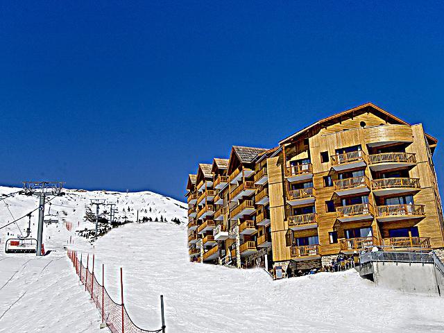 Apartment Rochebrune FR7520.300.4