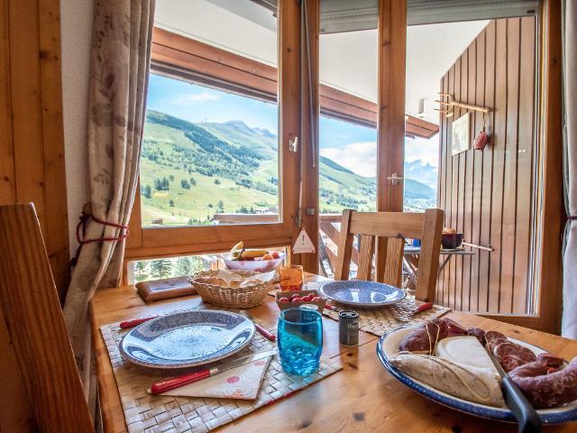 Apartment La Grande Chaume