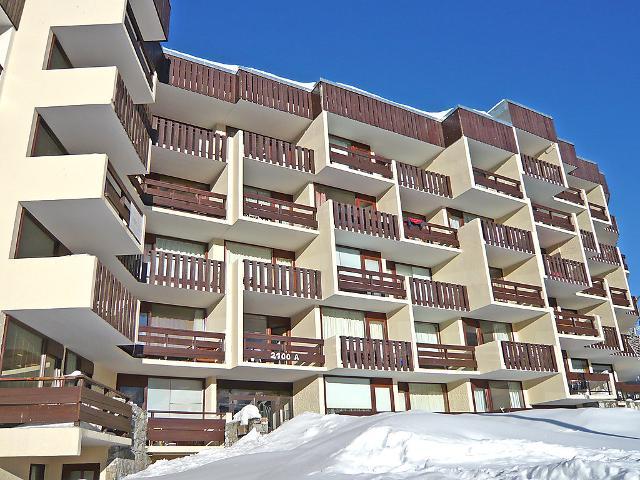 Apartment Le 2100 A et B FR7351.245.7