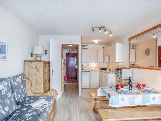Apartment Les Tommeuses