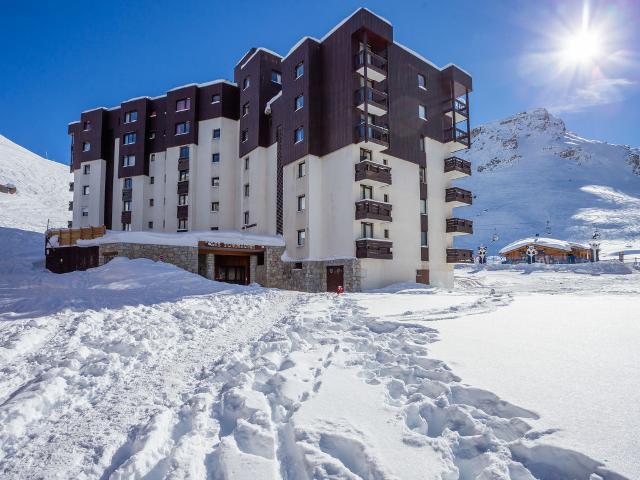 Apartment Les Tommeuses FR7351.320.30