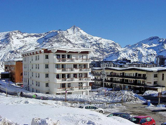 Apartment Les Grandes Balmes II FR7351.400.9