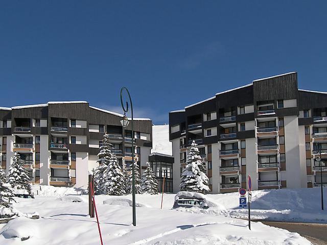 Apartment Les Mélèzes