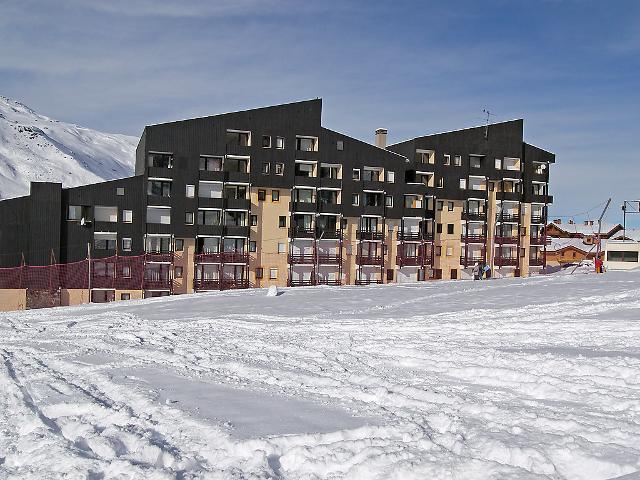 Apartment Le Villaret