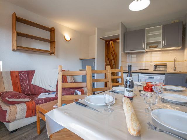 Apartment Balcons D'Olympie