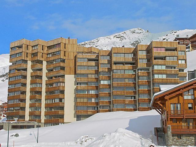 Apartment Le Sérac