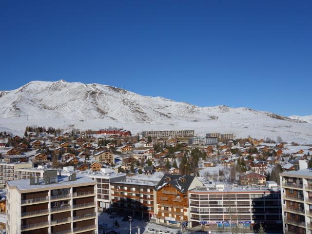 Apartment Bellard FR7373.260.2