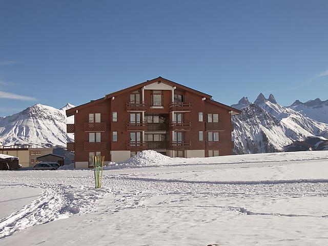 Apartment Les Mousquetons FR7373.300.20