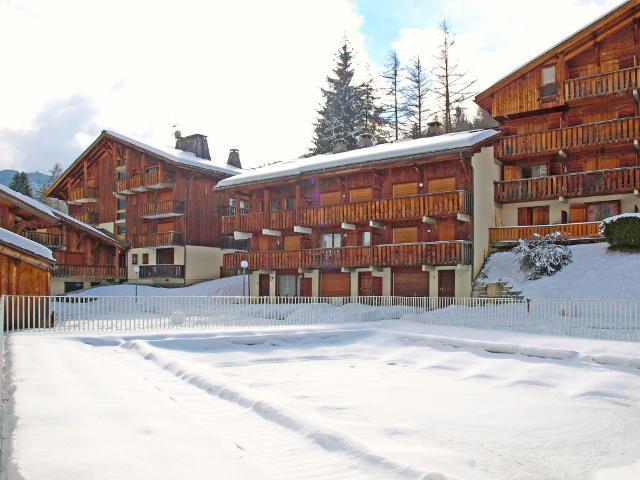 Apartment Les Grets FR7450.15.7