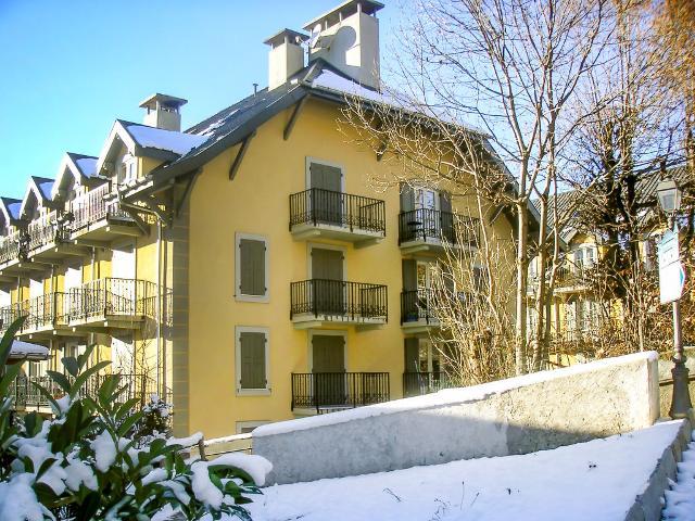 Apartment Conseil FR7450.420.1