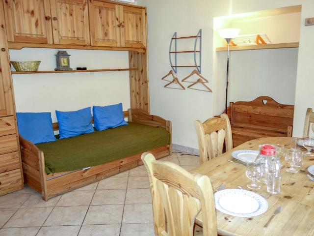 Apartment Central Résidence FR7450.440.2