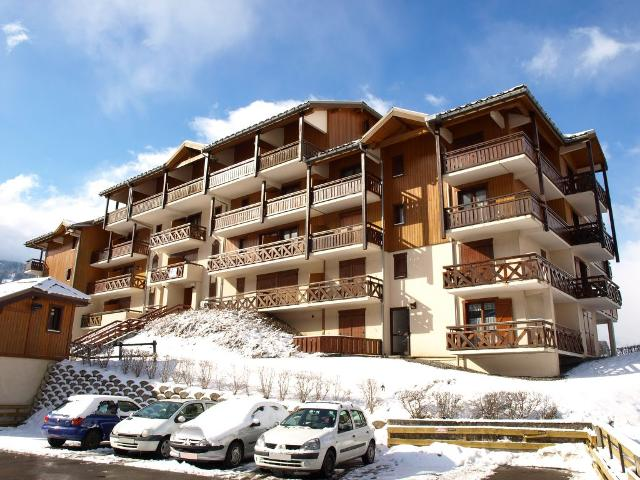 Apartment Les Hauts de St Gervais FR7450.800.3