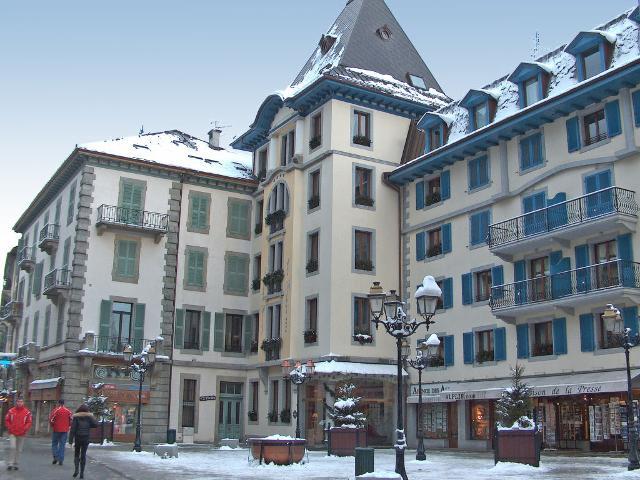 Apartment Les Evettes FR7460.170.3