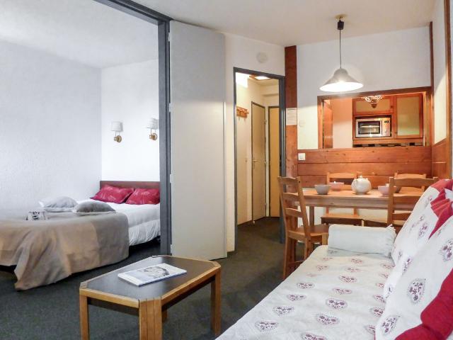 Apartment Le Chamois Blanc