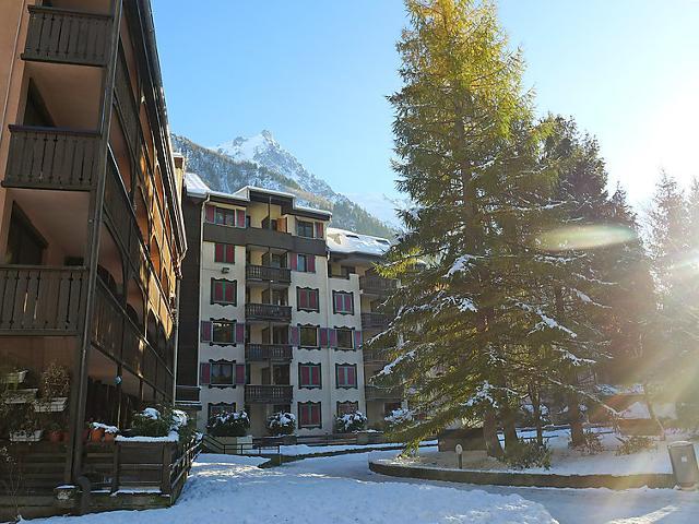 Apartment Jonquilles FR7460.630.14