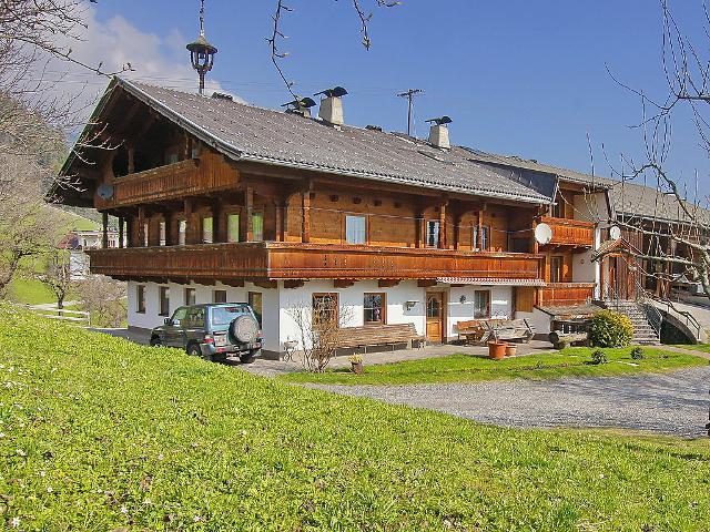 Apartment Untererhof