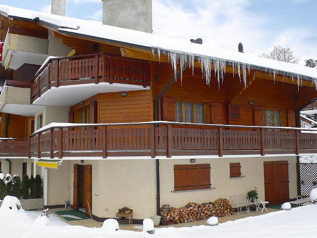 Apartment Le Miclivier B7 CH1884.787.5