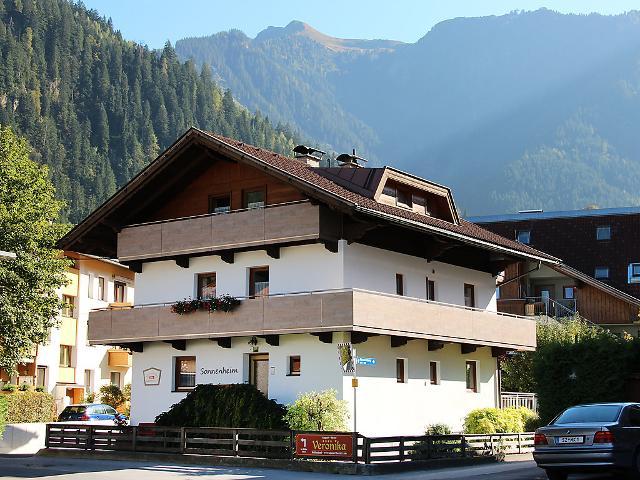 appartement Sonnenheim