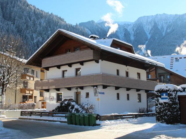 appartement Sonnenheim AT6290.300.2