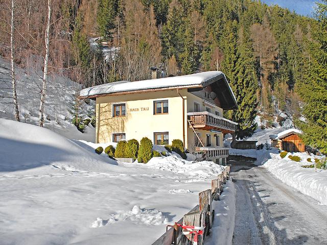 appartement Arlberg