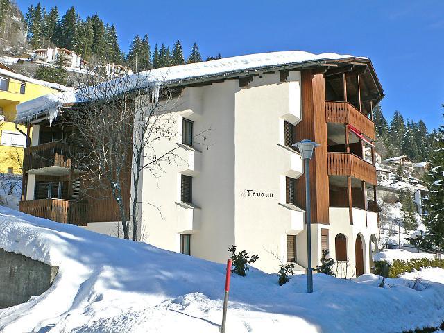 Apartment Crap Grisch (Utoring) CH7017.200.53