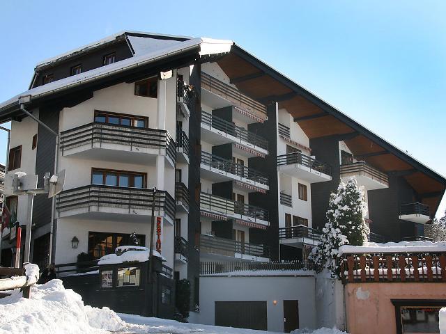 Apartment Villars Soleil CH1884.765.2