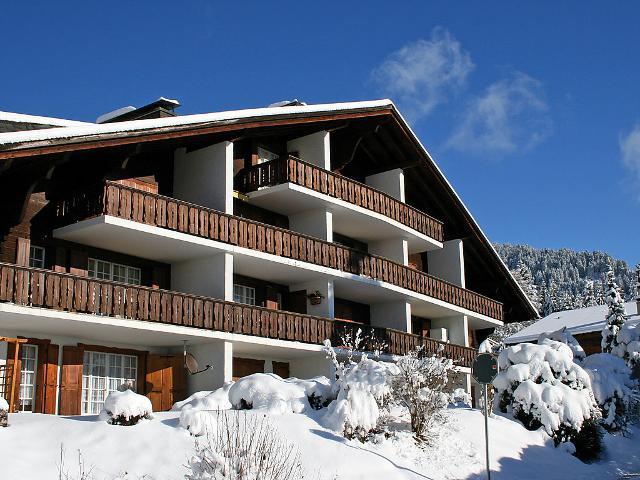Chalet Le Mont Blanc 8 CH1884.995.1