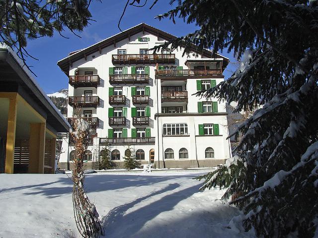 Apartment Haus Altein Apartment Nr. 4